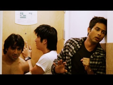 Well wait for you in the room - Scene - Badmaash Company