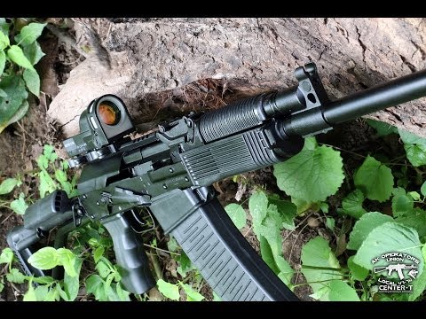 VEPR 12 Shotgun - initial review