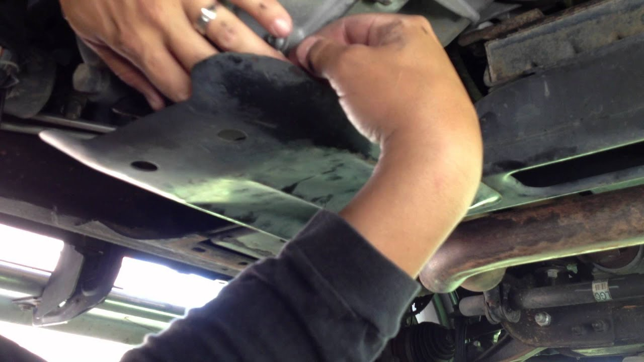 2007 Chevrolet Silverado Clunk Noise Fix Youtube