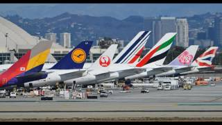 Top 10 Busiest US Airports by Cargo Traffic