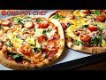 """No Dough"" Make Your Own Pizza Party! 