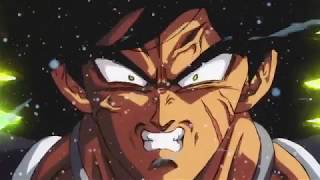 Dragon Ball Super Broly   O Filme  Trailer 3  Dublado