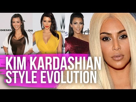 Kim Kardashian SHOCKING Style Transformation (Dirty Laundry)