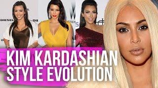 Kim Kardashian SHOCKING Style Transformation (Dirty Laundry)