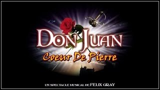 Coeur De Pierre em Don Juan de Felix Gray (Legendado)