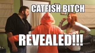 CATFISH REVEALED from GRIM