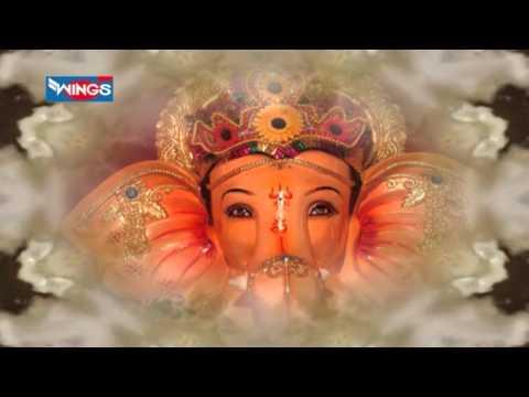 Mantra Pushpanjali shlok  - Ganesh Mantra - Suresh Wadkar