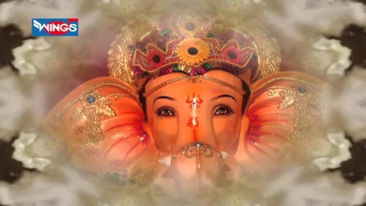 Shree Ganesh Mantra Ganesh Mantra Pushpanjali by