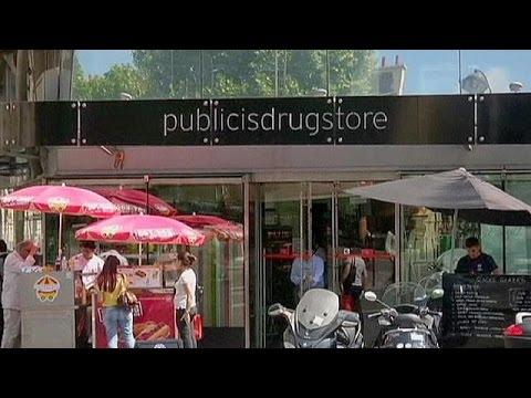 Lassulóban az európai reklámpiac - panaszkodik a Publicis - economy