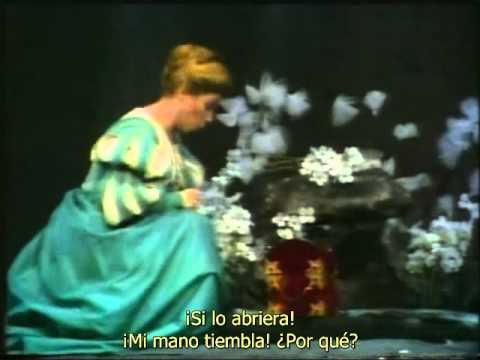 Gounod FAUST Kraus,Ghiaurov, Freni,Wilbert- Prête-Opera of Chicago 1980 sub español(leonora43)