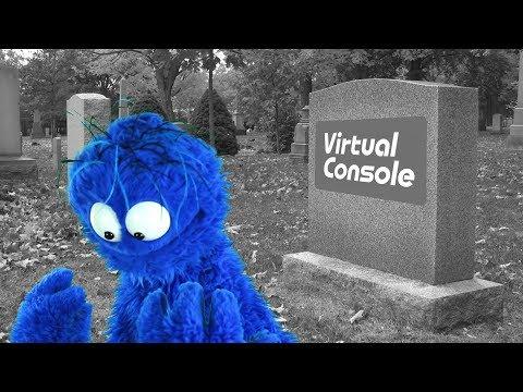 No...Virtual Console...on Switch...?