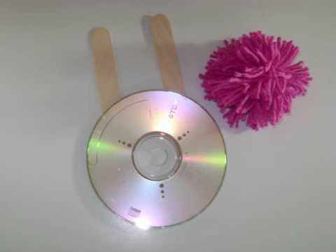 Manualidades de herramientas: fabricador de pompones utilizando reciclados. Cómo hacer un pompon