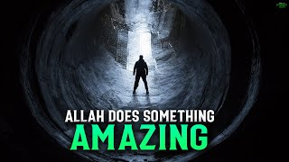 ALLAH DOES SOMETHING AMAZING WHEN YOU LEAVE HARAM ACTIONS!