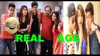 Y.A.R.O Ka Tashan  यारों का टशन Cast Real Name & Age (SAB TV 2017).