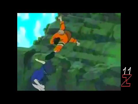 las mejores peleas del anime part 3.....(segun yo 11Z)