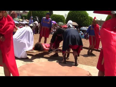 Romita 2011 Crucifixion pt 2de3