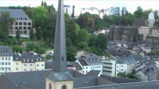 Luxembourg City Tour, Luxembourg
