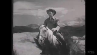 Adventures of Kit Carson WIDOW OF INDIAN WELLS Western TV Show full length
