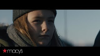 Lighthouse | The Perfect Gift Brings People Together | Macy's Holiday Commercial 2017