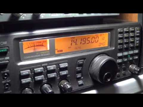 TG9ANF guatemala amateur radio station  YouTube