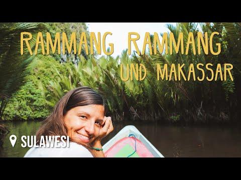 Durch Makassar & Rammang Rammang • Sulawesi • Weltreise Vlog #133