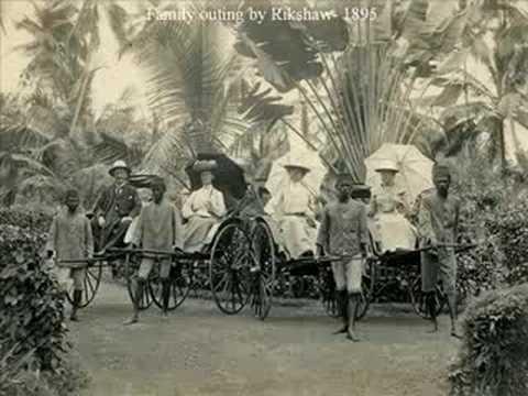 Srilanka (ceylon in 1890's)