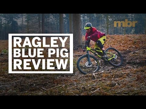 Ragley Blue Pig review | MBR