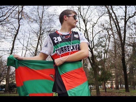 TORRELAVEGA - Adrián Deerre (Videoclip Oficial)