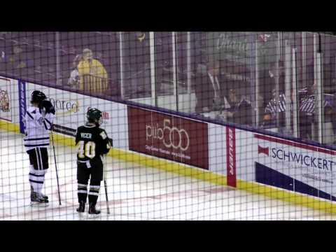 "College: Sports - Live Event ""Maverick Hockey Weekend MSU vs NMU - Bethany Lutheran College"
