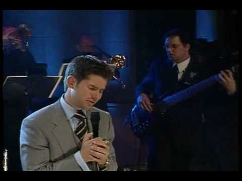 Matt Dusk - A Million Kisses Late - LIVE