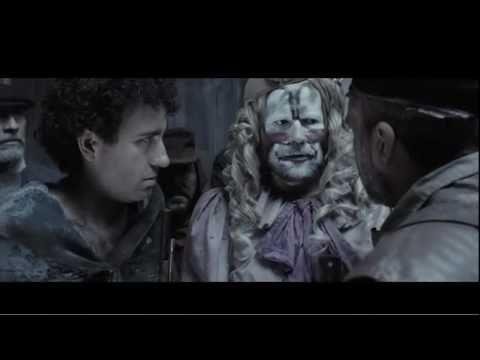Balada Triste de Trompeta Trailer Oficial 2011