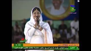 نضال حسن - سلام عروب + دي ريده ايه + حلايب وشلاتين - معرض التراث 2017م