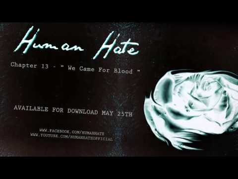 Human Hate - Agony Rose
