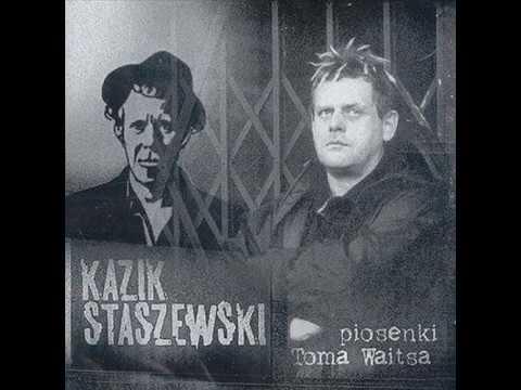Kazik Staszewski - Czekajac Na Wczoraj