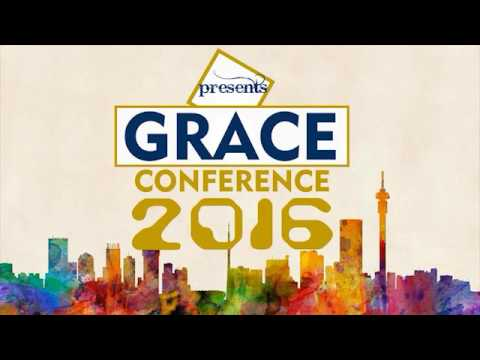Grace Conference and Johannesburg Tour 2016.
