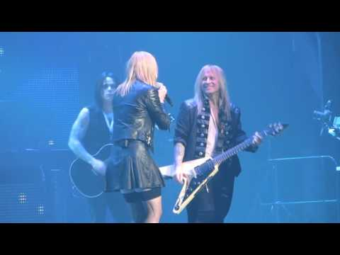 Trans-siberian Orchestra - Forget About The Blame