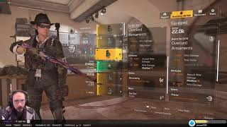 Division 2 New Jesus Rifle Build WT5 1.8Mil DPS