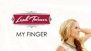 Leah Turner My Finger