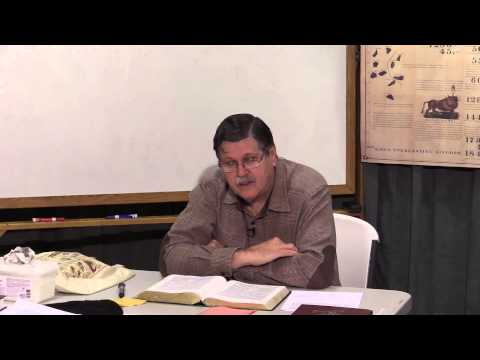 School of the Prophets: Prophecy Class 3-15-15