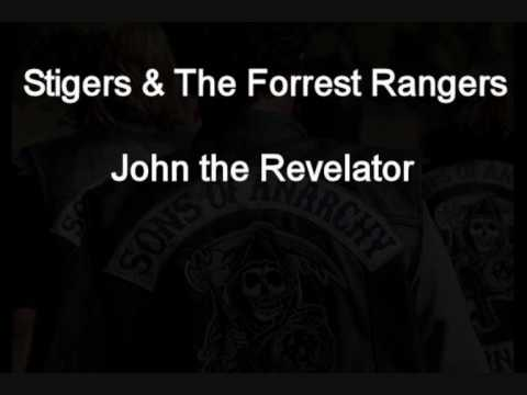 Curtis Stigers And The Forest Rangers - John The Revelator