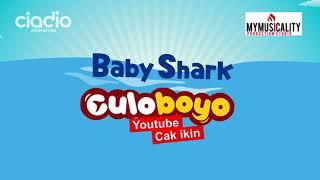 download lagu Parody Baby Shark Dance Culoboyo gratis
