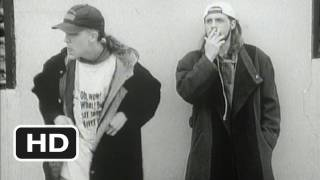 Clerks Official Trailer #1 - (1994) HD