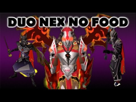 Nex Duo - No Food/Uni - Dardan & Woox16