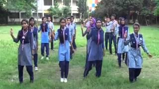 MoP flashmob Bangladesh