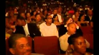 CNPTV Presents International Reggae Awards World Music Awards (IRAWMA) 2010