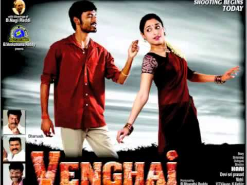 Vengai Songs - Yenna Solla Poren. video