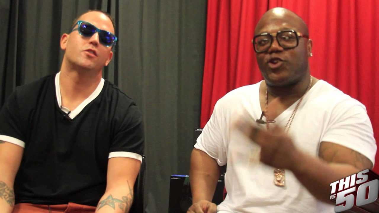 Bubba Sparxxx Talks Eminem; Where He Has Been; New Album