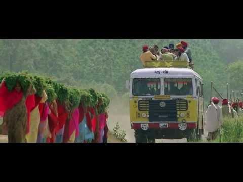 Aisa Desh Hai Mera - Full Song- Veer Zaara (SRK - Prity Zinta...