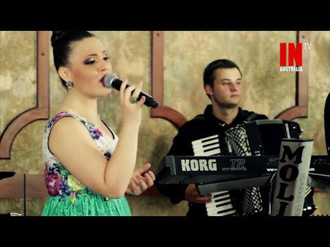 Molika Junior - Baraj Gi Mila Mamo video