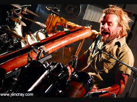 Xavier Rudd - Where Do We Fit